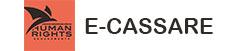 E-CASSARE Logo